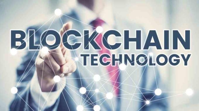 BLOCKCHAIN: TECNOLOGÍA QUE ELIMINA INTERMEDIARIOS