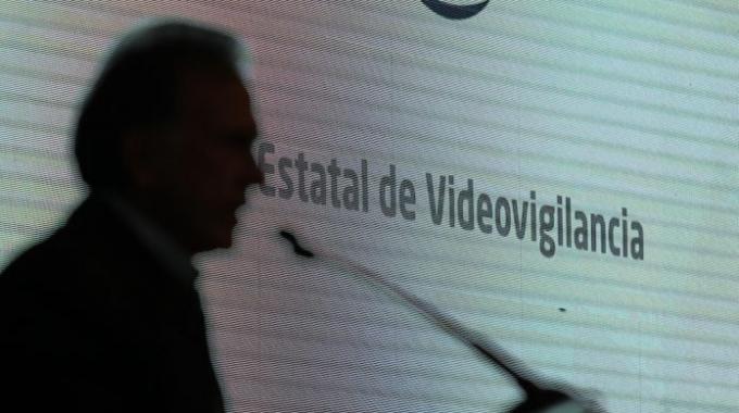 """URGE GOBERNADOR A APROBAR """"LEY DE VIDEOVIGILANCIA"""""""