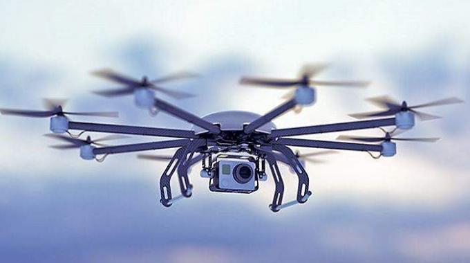 LOS DRONES NO SE LIBRAN DE LAS NUEVAS MEDIDAS DE PROTECCIÓN DE DATOS
