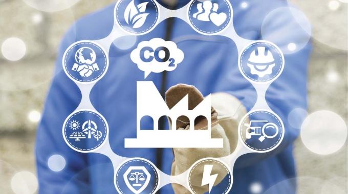 IMPLEMENTAN SISTEMA INDUSTRIAL DE CO2 BRINE EN FÁBRICAS