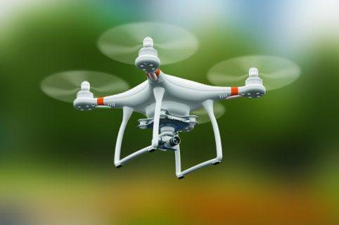 KALASHNIKOV PRESENTA EL NUEVO MODELO DE ARMA CONTRA DRONES